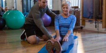 Myth: Physiotherapy is only for Injuries and Accidents